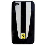 Ferrari iPhone 4/4S Scuderia Hard Case