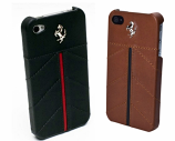 Ferrari iPhone 4 California Leather Case