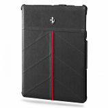 Ferrari iPad 2 California Black Leather Case