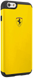 Ferrari iPhone 6/6S Plus Shockproof Yellow Case