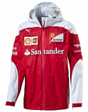 Scuderia Ferrari  Team Jacket 2016