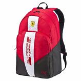 Puma Ferrari Red Fanwear Backpack