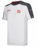 Haas F1 Kids Team Tee Shirt