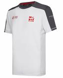 Haas F1 Team Tee Shirt