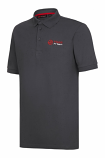 Haas F1 Logo Polo Shirt