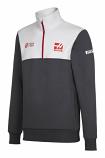Haas F1 Team Replica Sweatshirt