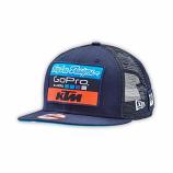 KTM TLD Team Navy Hat