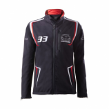 Maserati Trofeo 14 Team Softshell Jacket