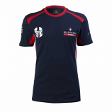 Maserati Trofeo Team Navy Tee Shirt