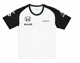 McLaren Honda F1 Kids Team Tee Shirt