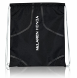 McLaren Honda F1 Team Drawstring Bag