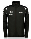 McLaren Honda F1 Team Softshell Jacket