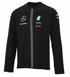 Mercedes AMG Petronas Team Long Sleeve Tee