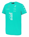 Mercedes AMG Petronas Winners Shirt