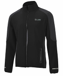 Mercedes AMG Petronas Black Softshell Jacket