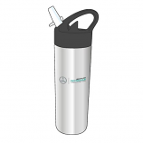 Mercedes AMG Petronas F1 Sports Bottle