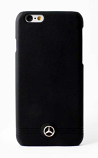 Mercedes Benz iPhone 6/6S Plus Leather Case