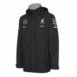 Mercedes AMG F1 Team Rain Jacket