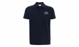 Porsche Martini Navy Polo Shirt