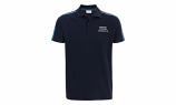 Porsche Martini Navy Polo Shirt