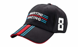 Porsche Martini Racing #8 Hat