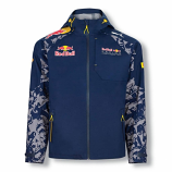Red Bull Racing Team Rain Jacket