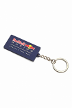Red Bull Racing Keychain