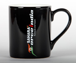 Sahara Force India Team Coffee Mug