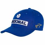 Ayrton Senna Nacional Hat