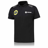 2015 Lotus F1 Team Polo Shirt