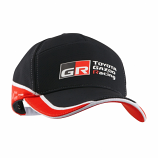 Toyota Gazoo Racing Team Hat