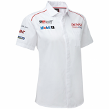 Toyota Gazoo Racing Team Crew Shirt