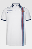 Williams Martini Racing Team Polo 2015