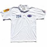 Hunziker Vic Elford Targa Florio Polo Shirt