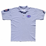 Hunziker Vic Elford 12hr Sebring Polo Shirt
