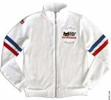 Hunziker SEV Marchal Track Jacket