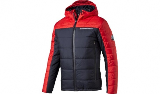 BMW MSP Padded Jacket