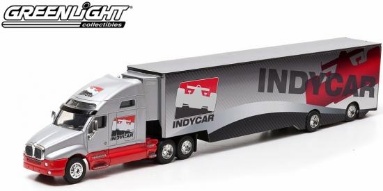 Kenworth T2000 IndyCar Series Transporter 1:64th Greenlight