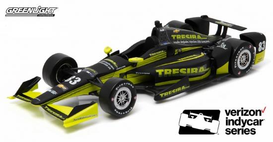 Charlies Kimball Chip Ganassi #83 IndyCar 1:18th