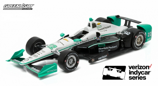 Simon Pagenaud Penske Racing #22 IndyCar 1:18th