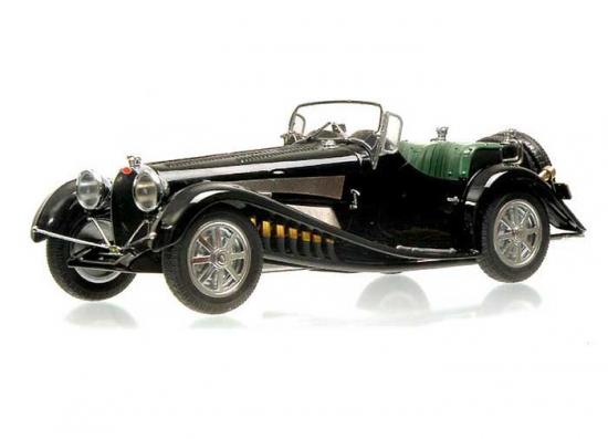 Bugatti Type 54 Roadster 1931 Minichamps 1:18th
