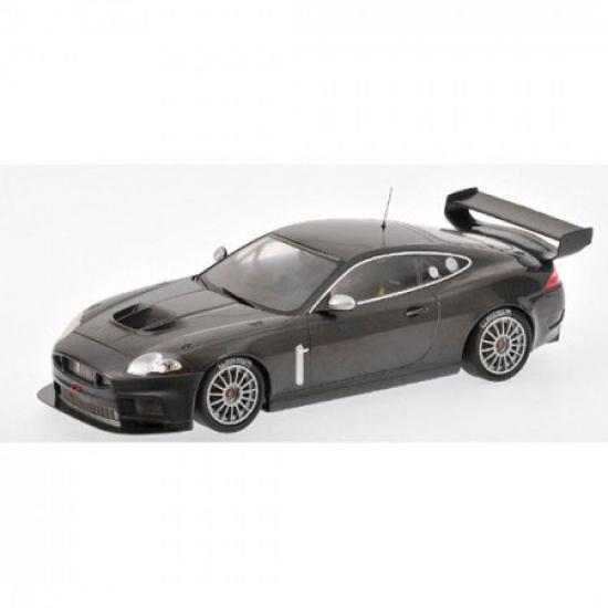 Jaguar XKR GT3 2008 Minichamps 1/18th Diecast Model