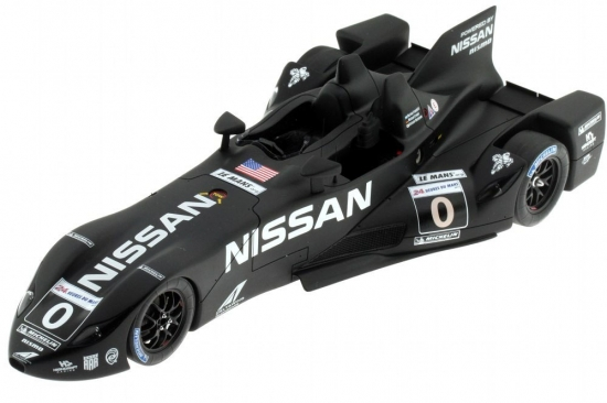 Nissan Deltawing #0 Le Mans 2012 Spark 1:18th