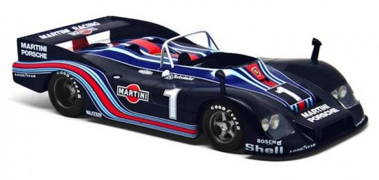 Porsche 936/76 Martini Racing 1976 Nurburgring