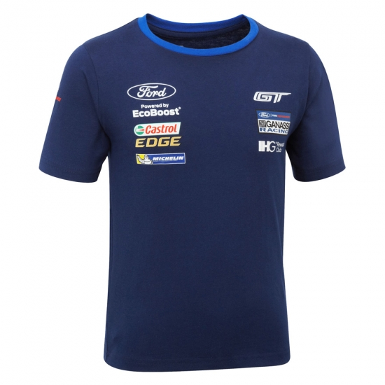 Ford Performance GT Kids Team Tee