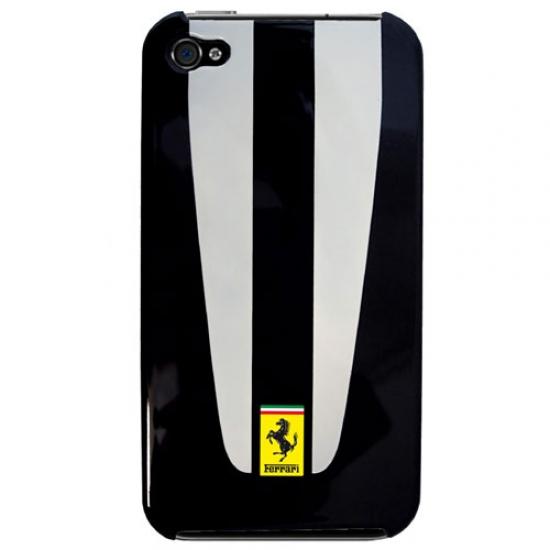 Ferrari iPhone 4/4S Scuderia Hard Case