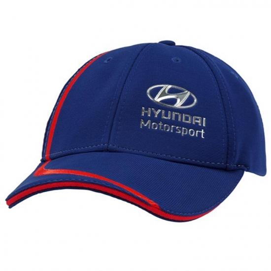 Hyundai Motorsport Team Hat