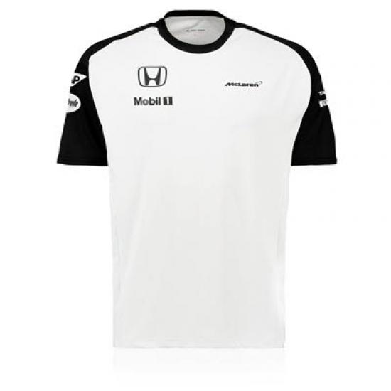 McLaren Honda F1 Team Tee Shirt