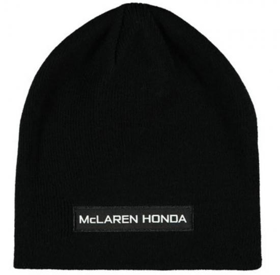 McLaren Honda F1 Team Beanie