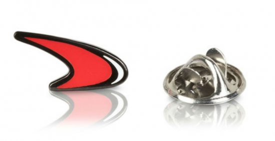McLaren Honda F1 Pin